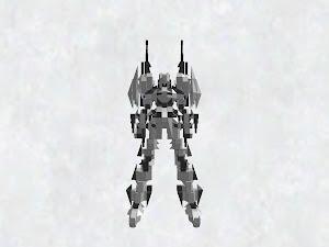 BNG BFR-B01 ZENOGEIR (TYPE H)