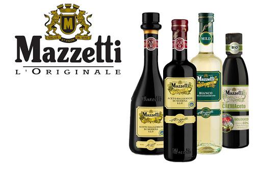 Bild für Cashback-Angebot: Mazzetti Gesamtsortiment - Mazzetti