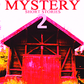 5 Mystery Stories - AudioBook