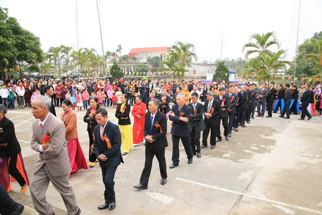 GP Phát Diệm: Gần 300 cặp vợ chồng mừng kỷ niệm thành hôn - Ảnh minh hoạ 3
