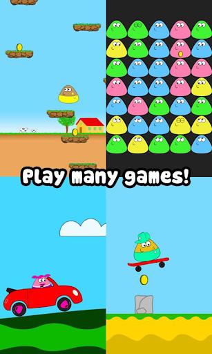 Pou screenshot 12