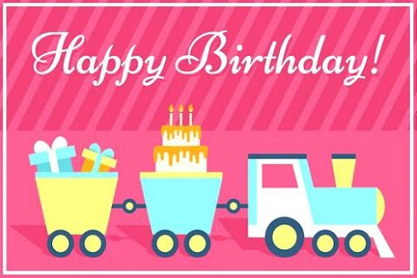 Free Birthday Cards Apps On Google Play