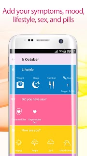 Flo Period & Ovulation Tracker screenshot 04