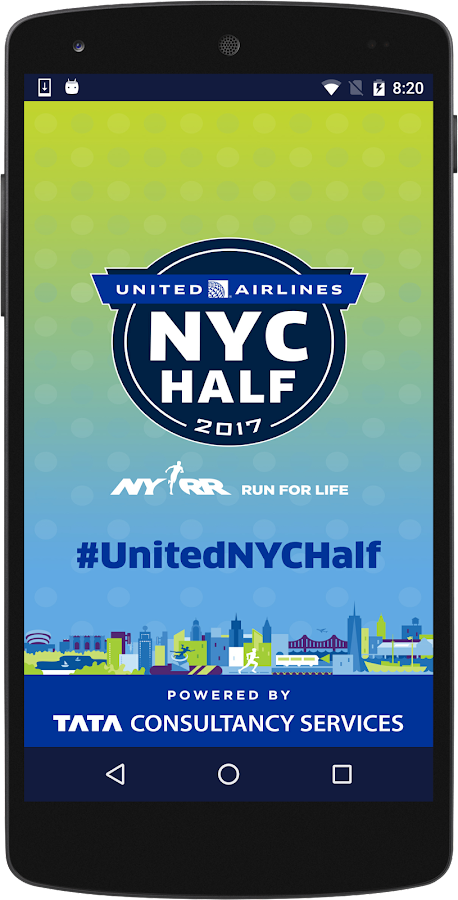 United NYC 1/2- screenshot