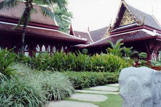 Photo: #004-Le Shangri-La de Bangkok