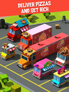 Pizza Factory Tycoon – Idle Clicker Game 16