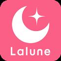 ラルーン:生理/妊活アプリ、生理日管理・排卵日予測も icon