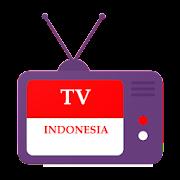 TV indonesia - nonton tv semua channel lengkap
