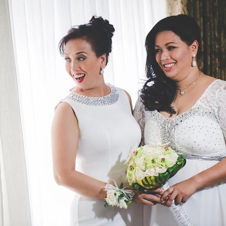 Wedding photographer dennis villacampa (villacampa). Photo of 04.12.2014