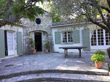 villa à Bargemon (83)