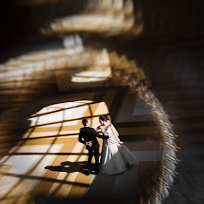 Wedding photographer Sergey Katyshkin (elitefoto). Photo of 15.04.2018