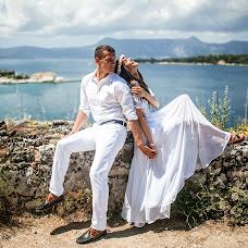 Wedding photographer Zhenya Katcinis (ekatsinis). Photo of 06.09.2016