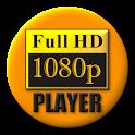 Tout Format Video Player 1080p icon