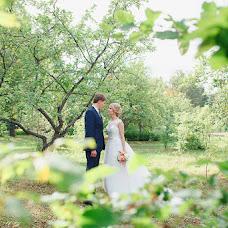 Wedding photographer Mariya Kont (MariaKont). Photo of 03.02.2016