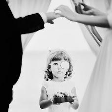 Wedding photographer Anton Unicyn (unitsyn). Photo of 21.09.2015