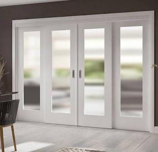 Sliding Doors Design - náhled