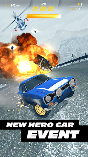 Fast & Furious Takedown 1.8.01 screenshots 2