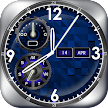Analog Clock Live Time APK