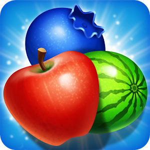 Fruit Town for PC and MAC