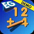 EG Classroom Arithmetic Demo icon