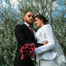Wedding photographer Petr Golubenko (Pyotr). Photo of 02.05.2018