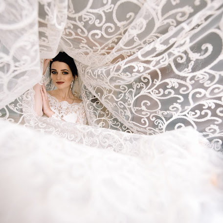 Wedding photographer Dmitriy Kolosha (diamon). Photo of 03.02.2018