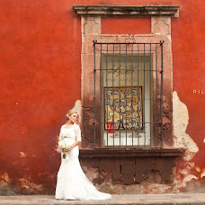 Wedding photographer Pilarica Romo (pilaricaphoto). Photo of 10.08.2015