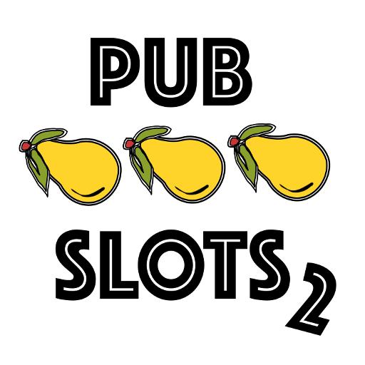 Pub Slots 2 Fruit Machine