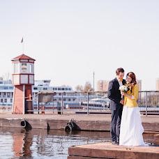 Wedding photographer Olga Kalabina (solarosk). Photo of 10.05.2014