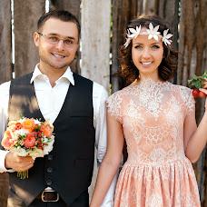 Wedding photographer Nika Palvinskaya (Palvinskaya). Photo of 14.10.2015