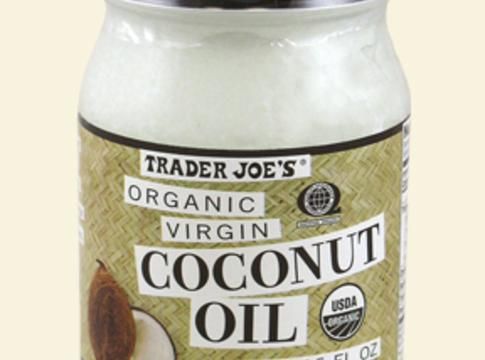 Lightly coat your cast iron pan with the coconut oil (prefered).  *If you...