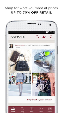 Poshmark - Buy & Sell Fashion 2.28.01 screenshot 159637