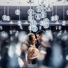 Wedding photographer Eisar Asllanaj (fotoasllanaj). Photo of 22.09.2017