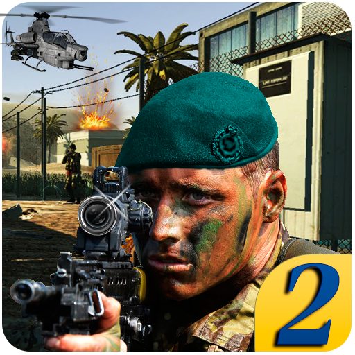 Extreme Army Commando Missions - City Strike (game)