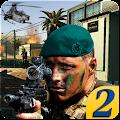 Extreme Army Commando Missions - City Strike