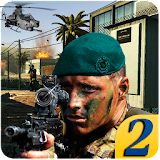 Extreme Army Commando Missions - City Strike
