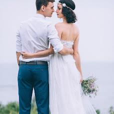 Wedding photographer Darya Fomina (DariFomina). Photo of 05.08.2016