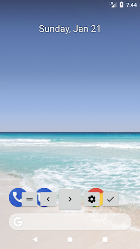 Fast Wallpaper Switcher 0.1.5 screenshots 1
