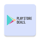 PlayStore Deals - Apps Free now