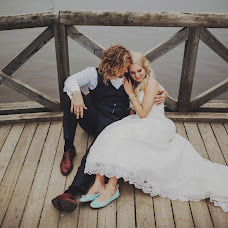 Wedding photographer Dmitriy Gerasimovich (GPhotography). Photo of 29.09.2015