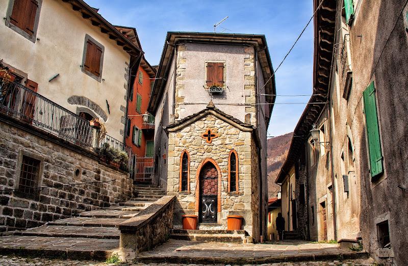 Fiumalbo (Modena) di Gianluca Presto