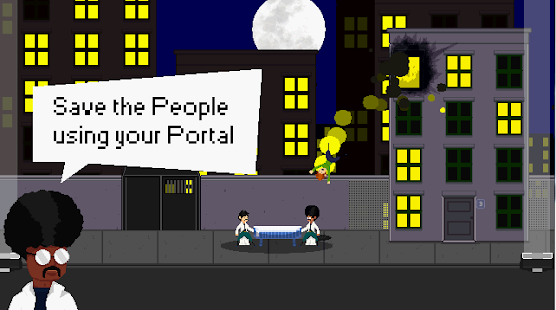 Portal Service- screenshot thumbnail