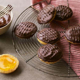 Mary Berry'S Jaffa Cakes Recipe