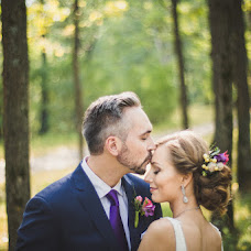 Wedding photographer Aleksandr Maykov (alexmaykov). Photo of 24.09.2014
