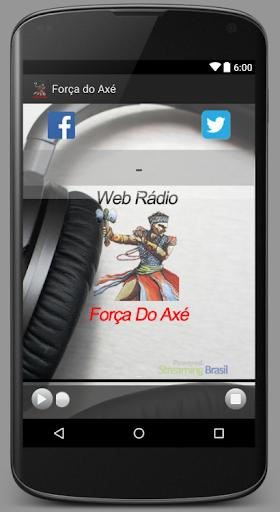 Radio Força do Axé