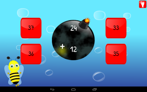 First Grade Math Learning Game screenshots apkshin 5