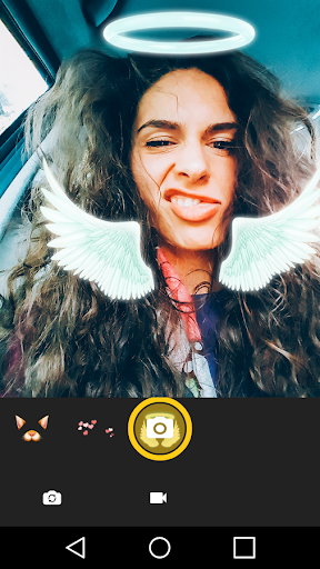 PIP Camera Selfie Art Effects & PIP Photo Editor 1.3.5 screenshots 2