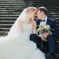 Wedding photographer Nadin Loginova (loginovanadin). Photo of 11.09.2015
