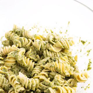 Vegan Pesto Pasta Recipes