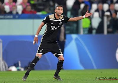 'De volgende Ajax-sterkhouder is op weg naar de Serie A'